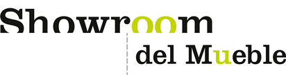 logotipo del Showroom del mueble
